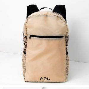 NEW APL All Purpose Packable Backpack